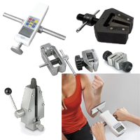 Accessories (Force, Clamps)