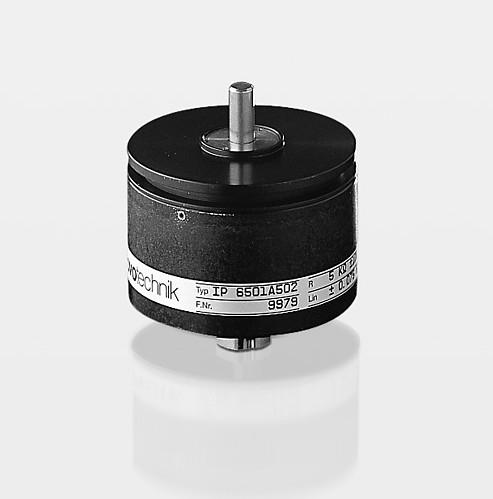 Rotary Potentiometers