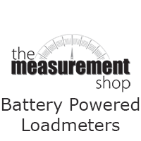 Battery Powered Loadmeters