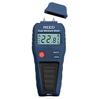 Product Focus: Reed R6018 Pin/ Pinless Moisture Meter