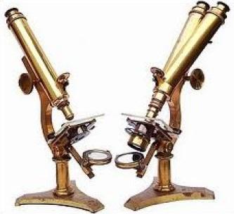 Janssen Microscope