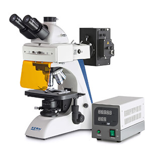 OBN Fluorescence Microscopes