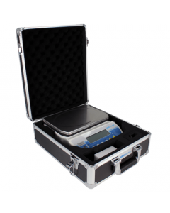 3002014371 Hard Carrying Case with Lock - LBX, ABW