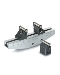 AD 9310 Small 3 Point Bending Device [Steel]