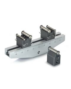 AD 9315 Small 3 Point Bending Device [Anodised aluminium]