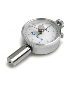 Sauter HB Mechanical Shore Hardness Durometer | Measurement Shop UK