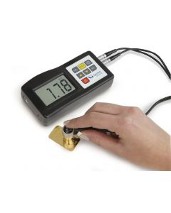 Sauter TD-GOLD Ultrasonic Gold Tester | Measurement Shop UK