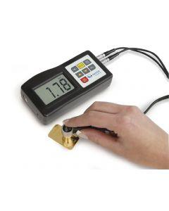 Sauter TD-GOLD Ultrasonic Gold Tester | Measurement Shop UK