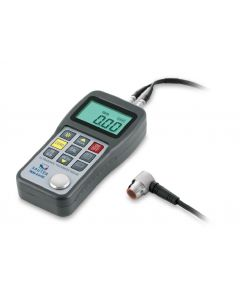 Sauter TN-EE Ultrasonic Thickness Gauge | Measurement Shop UK