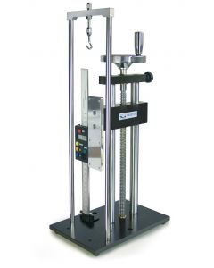 Sauter TVL Manual Handwheel Operated Test Stands