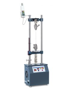 Sauter TVM-N Motorised Tensile Force Test Stand