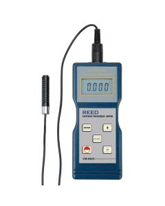 Reed CM-8822 Coating Thickness Gauge | The Measurement Shop UK