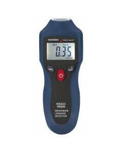 Reed R9200 Microwave Leakage Detector | The Measurement Shop UK