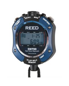 Reed SW700 Heat Stress Stopwatch | The Measurement Shop UK