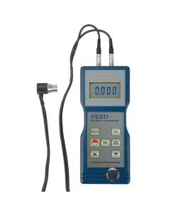 Reed TM-8811 Ultrasonic Thickness Gauge | The Measurement Shop UK