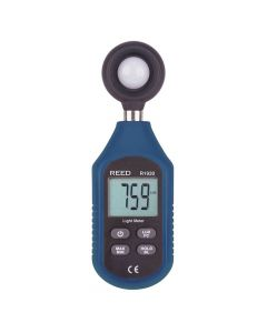 Reed R1930 Compact Light Meter | The Measurement Shop UK
