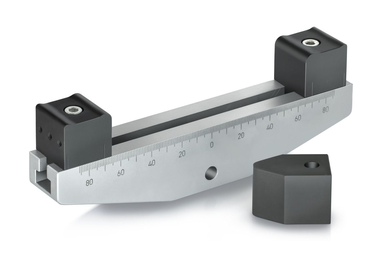 AD 9300 Small 3 Point Bending Device [Steel]