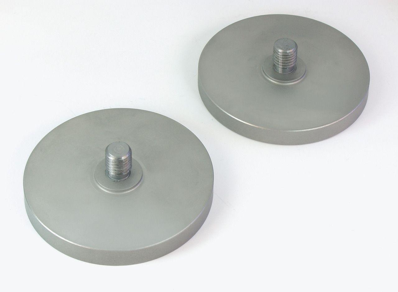 AFH 08 Pressure Disc