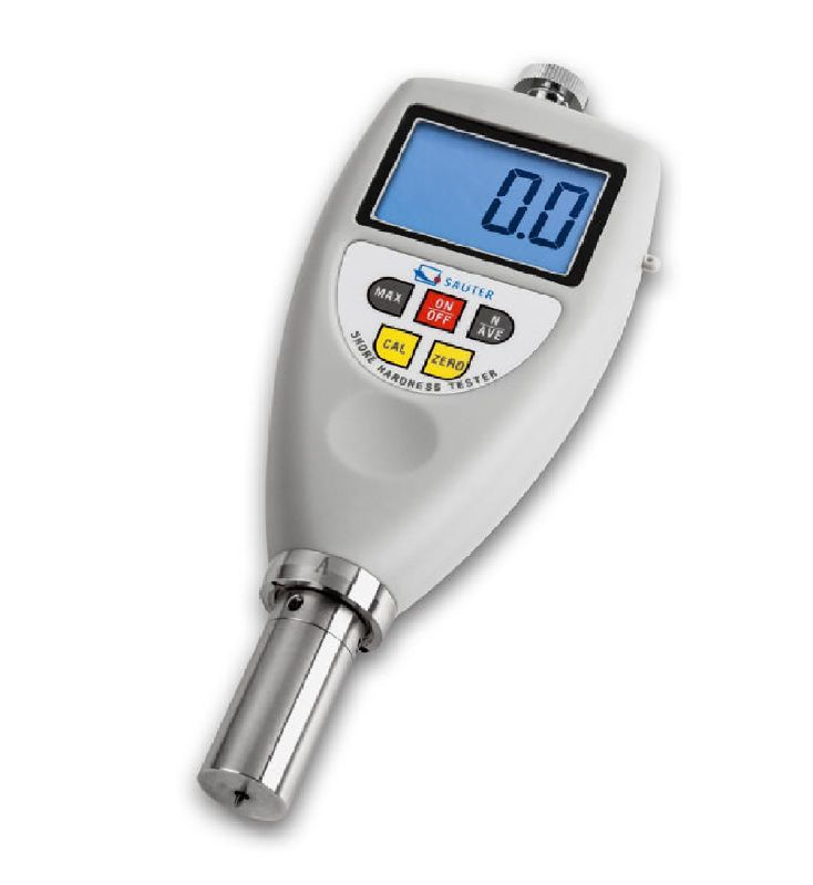 HD Sauter Digital Shore Hardness Durometer