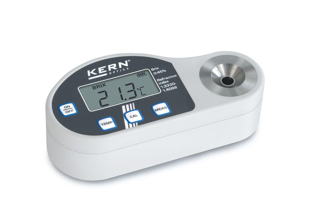 Kern ORF-UM Digital Automotive Refractometer