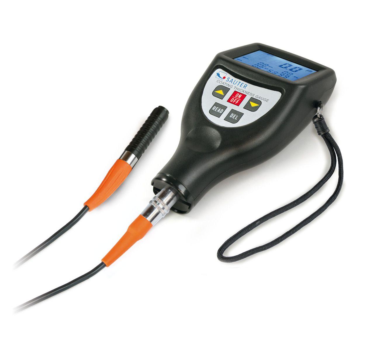 TG Sauter Digital Coating Thickness Gauge