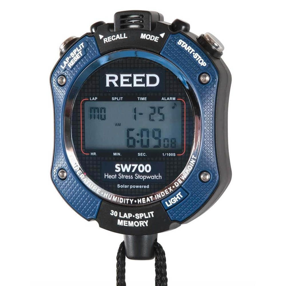 Reed SW700 Heat Stress Stopwatch